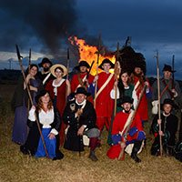The Reivers Festival