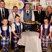 Ulster-Scots Cultural Events